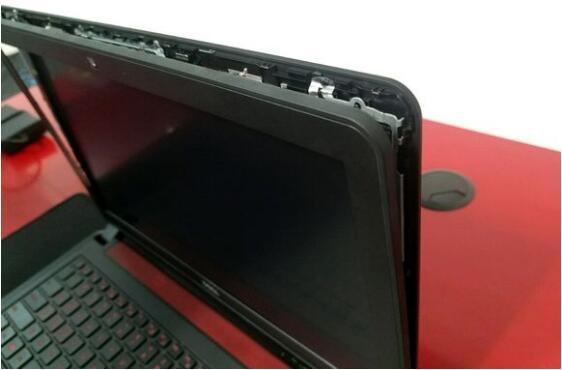 戴尔笔记本换屏幕方法,戴尔笔记本换屏幕多少钱?-来帮网