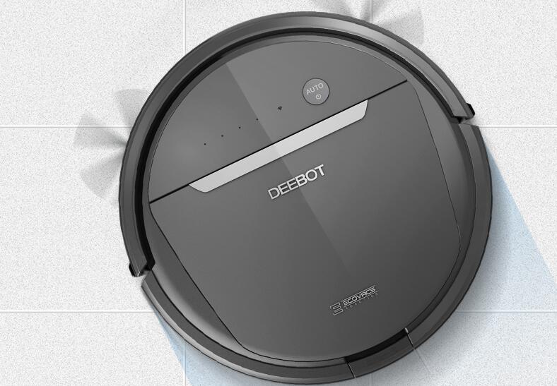 科沃斯扫地机器人DD35评价