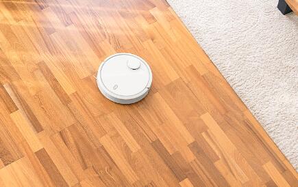 智能扫地机器人好用吗?