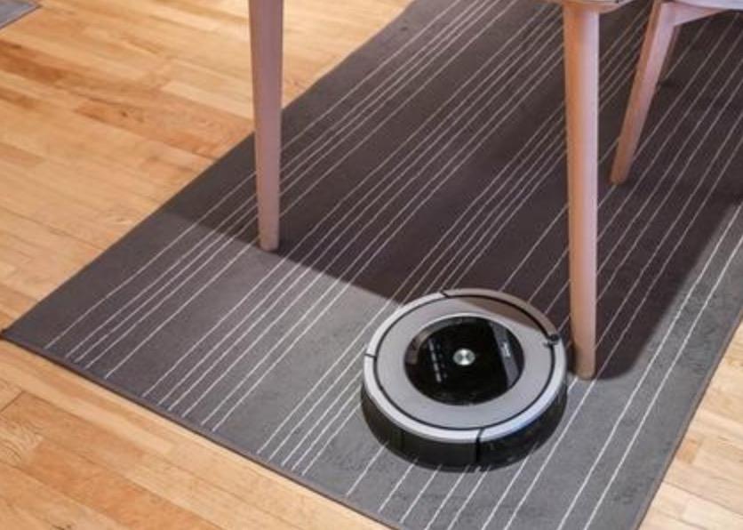 iRobot 860的智能算法