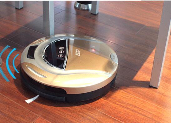 扫地机器人说明书和电池