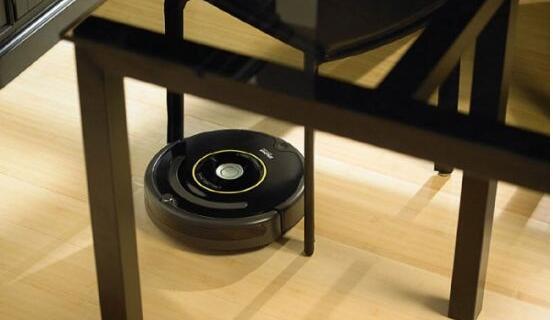 评价第三的扫地机器人:iRobot新品970扫地机器人