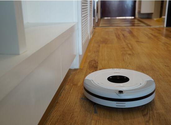 扫地机器人的程序是如何设置,以及指纹解锁。
