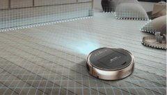 科沃斯扫地扫地机器人怎么通过wifi传输的
